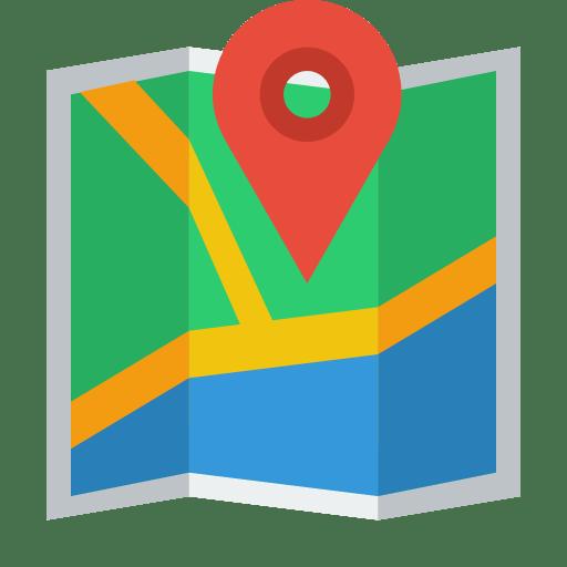 free dental clinic map location